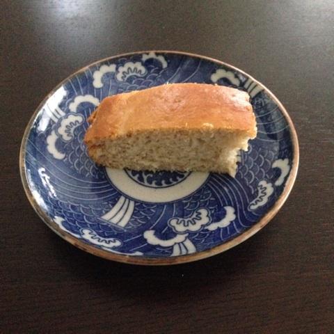 白味噌 パウンドケーキ